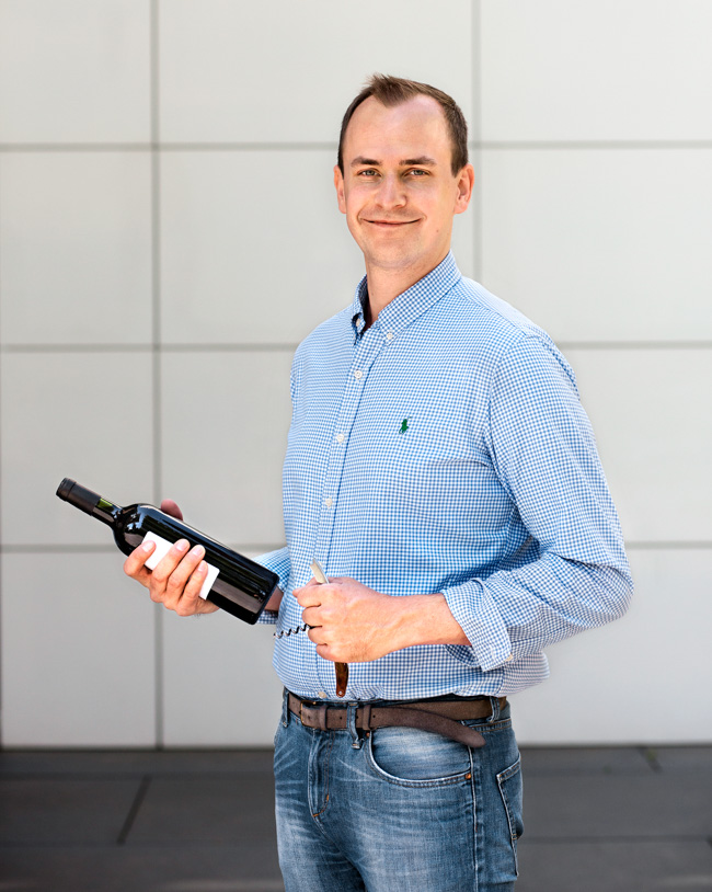 Konstantin Baum MW