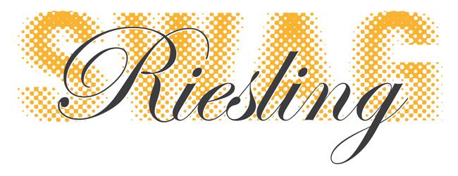 Riesling SWAG