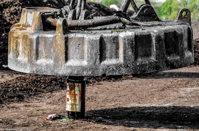 FBI zerstört Rudy Kurniawans Weinsammlung