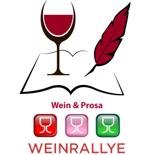 Weinrallye 88 - Wein und Prosa